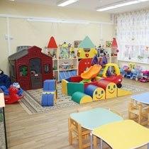 отделка детских садов в Калуге